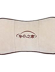 Высокое качество автомобилей Memory Foam Телефон Форма подушки (1 пара)