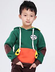 filhos verão menino casaco cor contrato