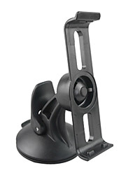 Mount Holder pára-brisas do carro para Garmin nuvi