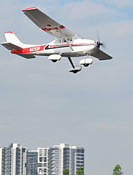 e-domodel 1,5 cessna182 2.4G 6ch rc aereo (rtf) edizione di aggiornamento