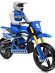 SKYRC Super Rider SR4 1/4 Scale 2.4G  RC Bike