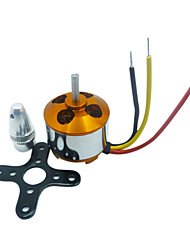 A2212-2700KV outrunner brushless motor for rc aircraft