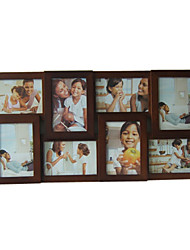 """6 """"7"""" Modern Style Picture Frame"""