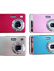 DC-530B 5MP Pour 12MP appareil photo numérique avec résolution 2,4 pouces écran LCD