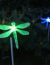 Color Changing Outdoor Solar Lights Lightintheboxcom