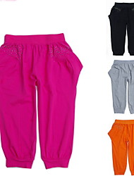casual Baumwolle groß harem pant