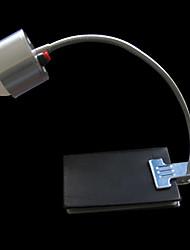 Lumières LED 3W table avec pince