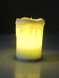 Rechargeable Style Bougie Lampe LED pour Bar KTV cadeau de partie de