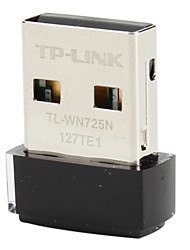 TP-LINK Mini 150Mbps wireless N Nano USB adapter