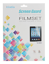 HD Protective Screen Guard with Cleaning Cloth for Samsung Galaxy Note 10.1 N8000