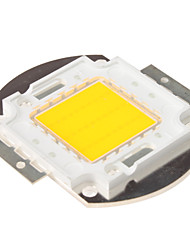 ZDM™ DIY 30W 2500-3500LM 2850-3050K Warm White Light Integrated LED Module (33-35V)