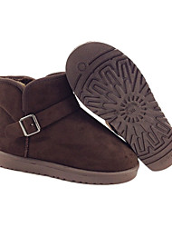 Men 'Short Snow Boots