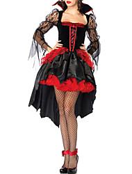 Costumes - Ange et Diable - Féminin - Halloween / Carnaval - Robe
