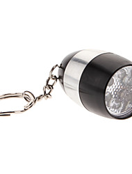 Small Sun ZY-8866 1-Mode 1-LED White Light Mini Flashlight Keychain (2xCR2032)