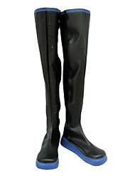 Miku Hatsune Cosplay Boots