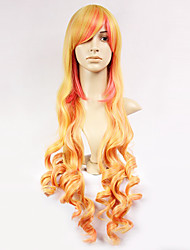 Cosplay Wig Inspired by Macross Frontier TV Ver. Sherly Nome