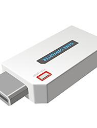Lkv6000mini Wii vers HDMI Converter