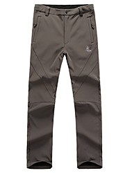 Snowlife Men's Rain-Proof Fleece Trousers