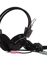 Full Size Multi-media Headphones FE-708