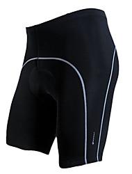 Nuckily-Men's Lycra Power Cycling Short Pants