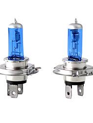 Car Xenon H4 Ampoule 24V 90W phare, 1 Piar