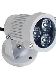 Proiettori 3 RGB/Colore variabile 195 lm- AC 100-240