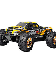 SST · Course 1/10 Scale 4WD brushless EP Monster Truck Off-Road (Couleur Carrosserie aléatoire)