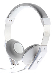Cosonic Pure Sound Super Bass Music Stereo Auriculares para juegos para iPod / iPhone / iPad