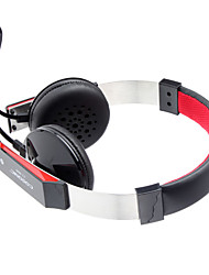Cosonic Comfort Hi-fi Bass Stereo Headphone with Mic For Gaming and Skype