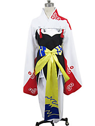 costume de cosplay Sesshomaru