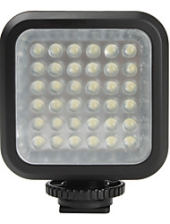 LED Video Lighting VL009 for Olympus Camera & Camcorder (4 w)