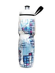 POLAR Techno плитка 24 унций бутылки