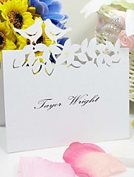 "Place Cards and Holders ""Smell Of Spring"" Place Card (Set of 12)"