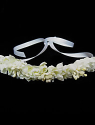 Women's Satin Headpiece-Wedding / Special Occasion Headbands