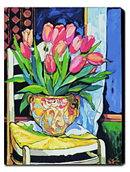 Hand Painted Oil Painting Still Life 1211-SL0029