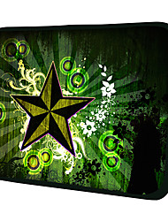 Laptop Sleeve Case for Stars MacBook Air Pro / HP / Dell / Sony / Toshiba / Asus / Acer