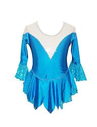 Skating Skirts & Dresses Women's Blue 6 / 8 / 10 / 12 / 14 / 16 / M / S / L / XL