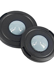 62mm Multifunctional White Balance Center Pinch Lens Cap