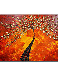 Hand Painted Oil Painting Abstract 1211-AB0207