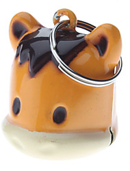 Lovely Horse Style Collar Bell for Dogs Cats