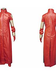 cosplay kostuum geïnspireerd door D.Gray man jasdero