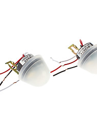 Infrared Sensor fotoeléctrico Street Lighting Control (220V, 2-Pack)