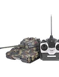 VSTANK 1/24 do tanque de RC com alta qualidade