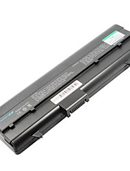 9 CELL-Laptop Akku für Dell XPS M140 312-0373 312-0450 and More (10.8V, 7800mAh)