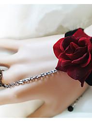 Vintage Lace Dames Armband