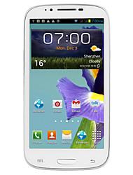 "Triton 5.5 ""Android 4.1 teléfono inteligente 3G (pantalla QHD, de cuatro núcleos, rom 4gb, gps, wifi)"
