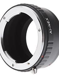 Nikon AI Lens voor SONY NEX-5 NEX-3 NEX-VG10 E Adapter Lens Mount Adapter