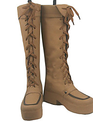 Cosplay Boots Inspired by Sword Art Online Lizbeth