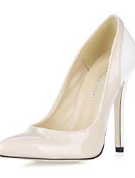 Patent Leather Stiletto Heel Pumps Party / Evening Shoes