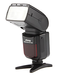 OLOONG SP-680 Speedlite Flash for Nikon i-TTL D7000 D5100 D3000 D3100 D90